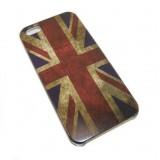 Чехол на iPhone 5 5S Флаг Великобритании