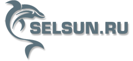 Магазин аксессуаров Selsun